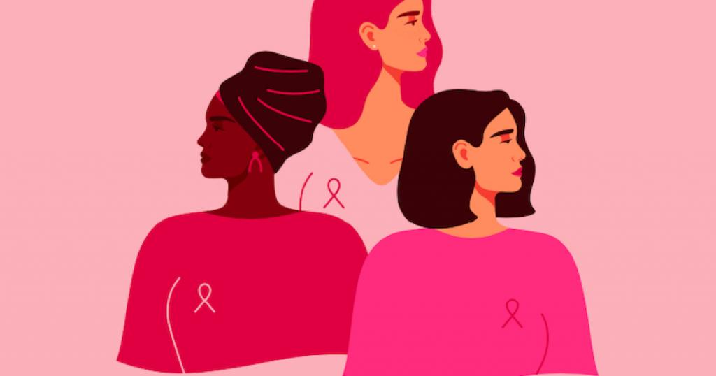 HORIZONS DE TOUT COEUR DANS LA LUTTE CONTRE LE CANCER DU SEIN #Octobrerose